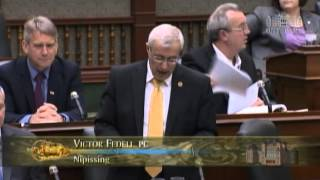 Fedeli introduces Safe Texting Zones Act, April 20, 2016