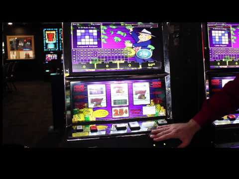 How to Play Casino EGames - Mr. Money Bags 2, Newcastle Casi