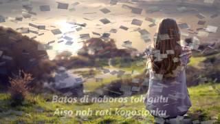Noromuk Lansanku - Ben Simon B. [Lirik]
