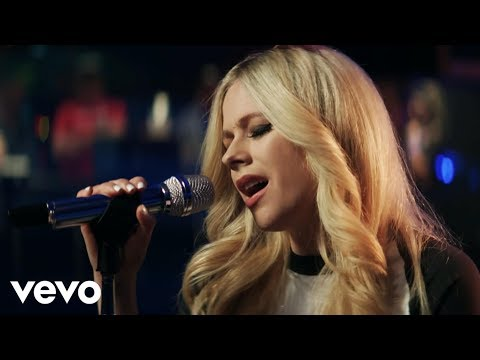 "Avril Lavigne ""Head Above Water"" (Live from Honda Stage at Henson Recording Studios) Mp3"