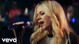 "Avril Lavigne ""head Above Water""  Live From Honda Stage At Henson Recording Stud"