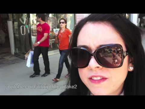 ♡ Shopping With Ingrid- Third Street Promenade!=) ♡