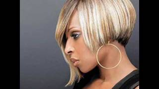 "Mary J. Blige Feat Le Ron ""Hurt Again"""