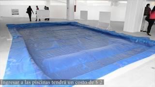 Exterminal Cumandá se transformó en nuevo complejo deportivo para habitantes del centro de Quito