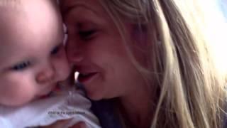 Ursula Abbott - RadioShack Commercial