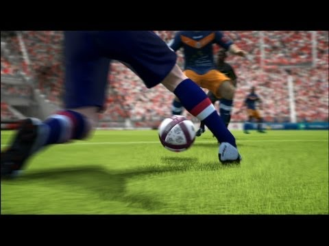 FIFA 13 is the Beating Heart of Soccer Fans