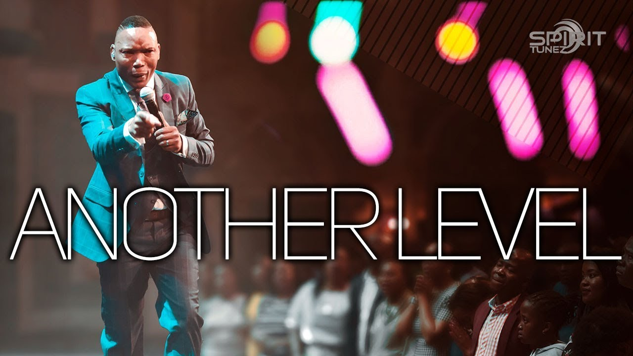 "Neyi Zimu - ""Another Level"" 
