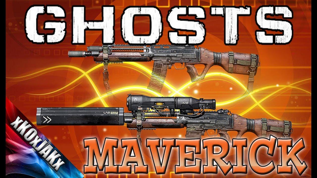 Maverick-A2 | Call of Duty Wiki | FANDOM powered by Wikia