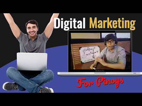 Digital Marketing Course For Pinoys