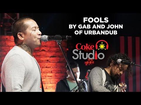 Coke Studio PH: Fools by Gab and John of Urbandub