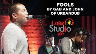 vuclip Coke Studio PH: Fools by Gab and John of Urbandub