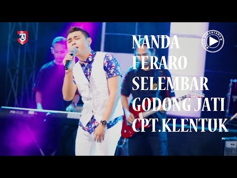 NANDA FERARO - SELEMBAR GODONG JATI - ( ALBUM JNJ MUSIC ) FULL HD