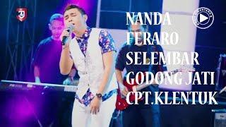 Gambar cover NANDA FERARO - SELEMBAR GODONG JATI - ( ALBUM JNJ MUSIC ) FULL HD