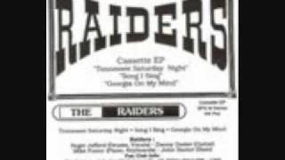 The Raiders Song I Sing