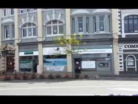 Aoraki Development Business & Tourism - Ron E Bishop Timaru NZ