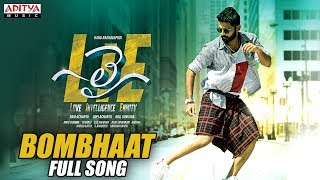 Telugutimes.net Bombhaat Full Song