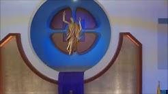 SAINT JUDE CATHOLIC CHURCH INTERIOR