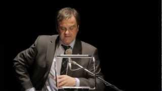 """Einführung der Konferenz: """"Europa muss schweizerischer werden!"""""""