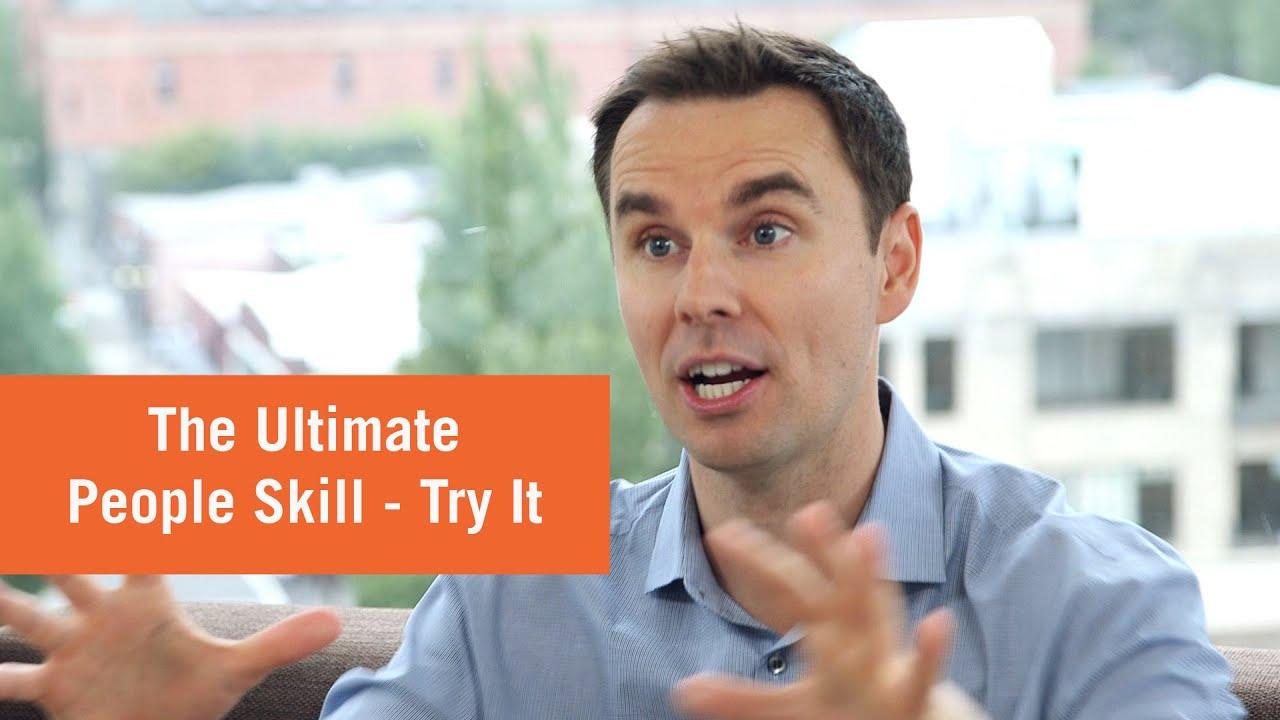 The Ultimate People Skills: