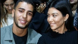 HAPPY NEWS FOR FANS!!! Kourtney Kardashian And Younes Bendjima Will Fiance [SEE DETAILS UPDATE]