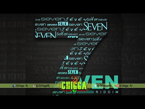 7ven Riddim/Instrumental/Version ■UIM Records■
