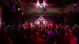 Ярмак - Сердце пацана 7.12.2018 Crowbar Live