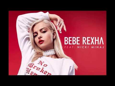 Bebe Rexha - No Broken Hearts ft. Nicki Minaj