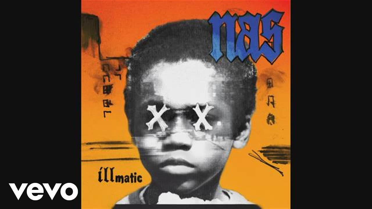 Nas - It Ain't Hard to Tell (Stink Mix) - YouTube