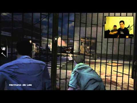 EN BUSCA DE LAS LLAVES - The Walking Dead Capitulo 1 - Parte 7