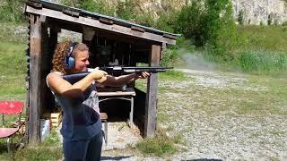 louann shotgun mossberg 500