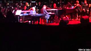 Burt Bacharach-MY LITTLE RED BOOK-Live @ Davies Symphony Hall, San Francisco, CA, December 10, 2014