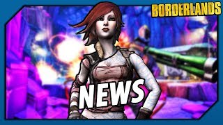 Borderlands 3 - Gearbox Explains WHY it's Taking SO LONG to Announce & Release