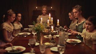 'The Beguiled' Official Teaser Trailer (2017) | Nicole Kidman, Colin Farrell