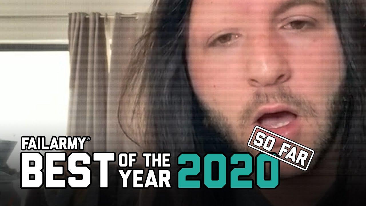 Best Fails of the Year (So Far) 2020   FailArmy