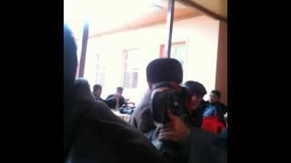 Зокир vs Сурнайчи