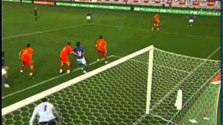 2007 (June 1) Japan 2-Montenegro 0 (Kirin Cup).mpg