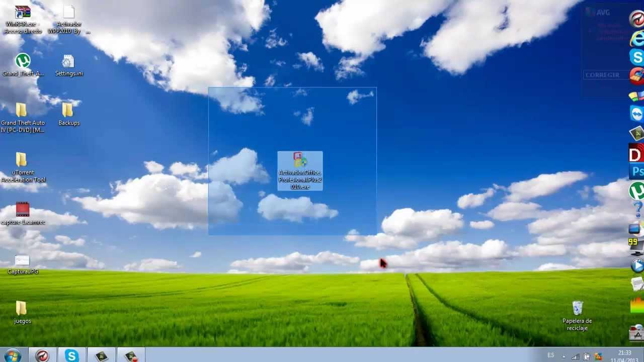 Como activar Microsoft Office Professional Pl…