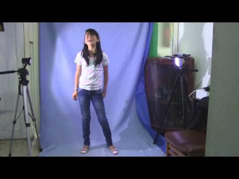 Juliana Cruz - Audición La Voz Kids