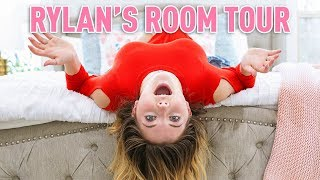 Rylan's ROOM TOUR!