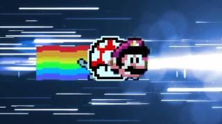 Nyan Mario Returns