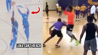 10 MINUTES OF DECEMBER BASKETBALL VINES 2019!!