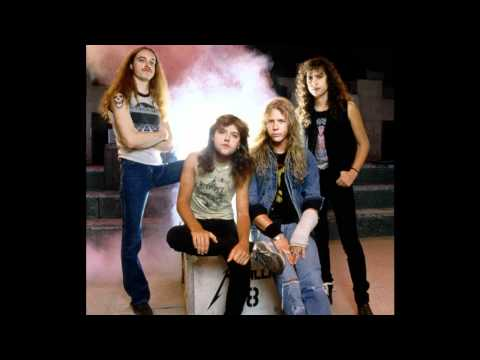 Metallica - Master Of Puppets (Guitars Only) [HD]