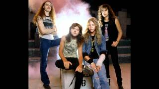 metallica   master of puppets guitars only hd
