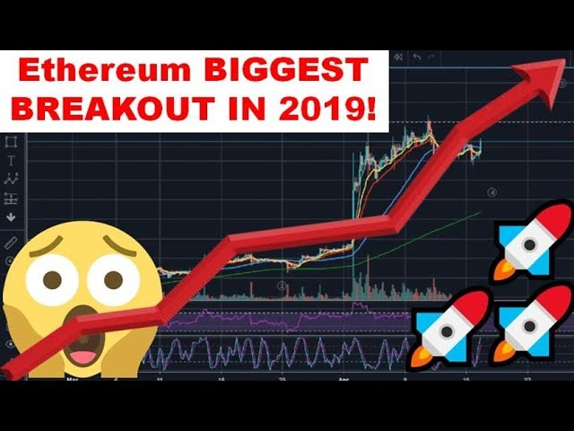Ethereum (ETH) to $500 in 2019? - News, Price Prediction, Technical Analysis
