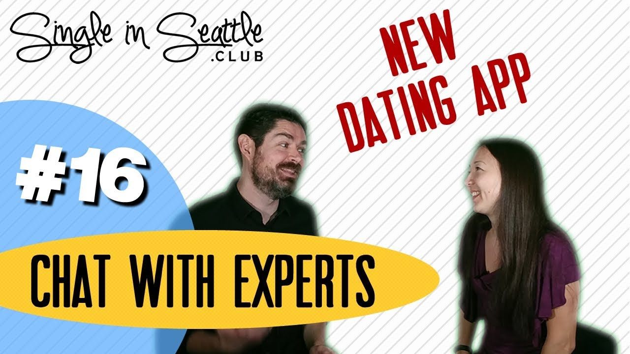Dating apps in seattle