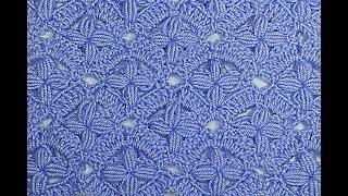 Crochet stitch of flowers #crochet #crochetflowers