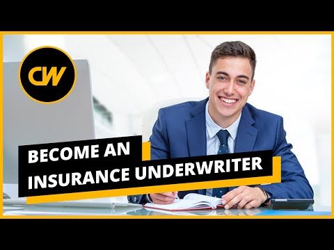 Become an Insurance Underwriter in 2020? - Salary, Jobs, Outlook