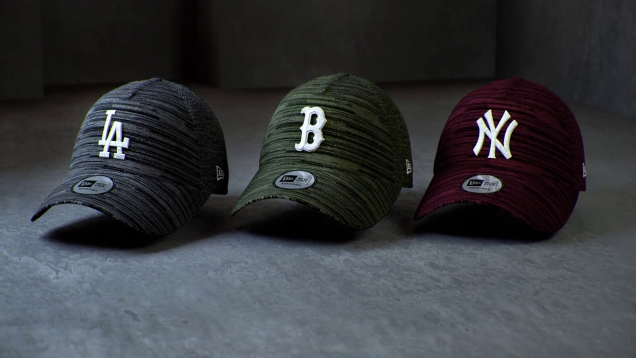 8def1a215 New Era Europe presents Engineered Fit - YouTube