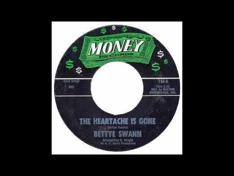Bettye Swann - The Heartache Is Gone - Money