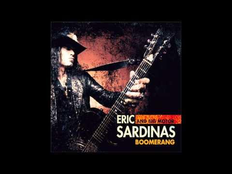 Eric sardinas boomerang